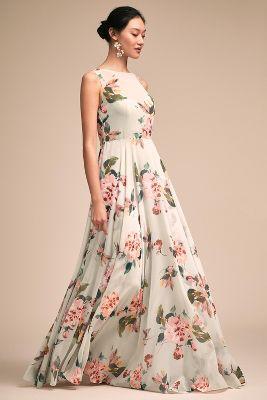 fc181a676c4 Evaline Dress