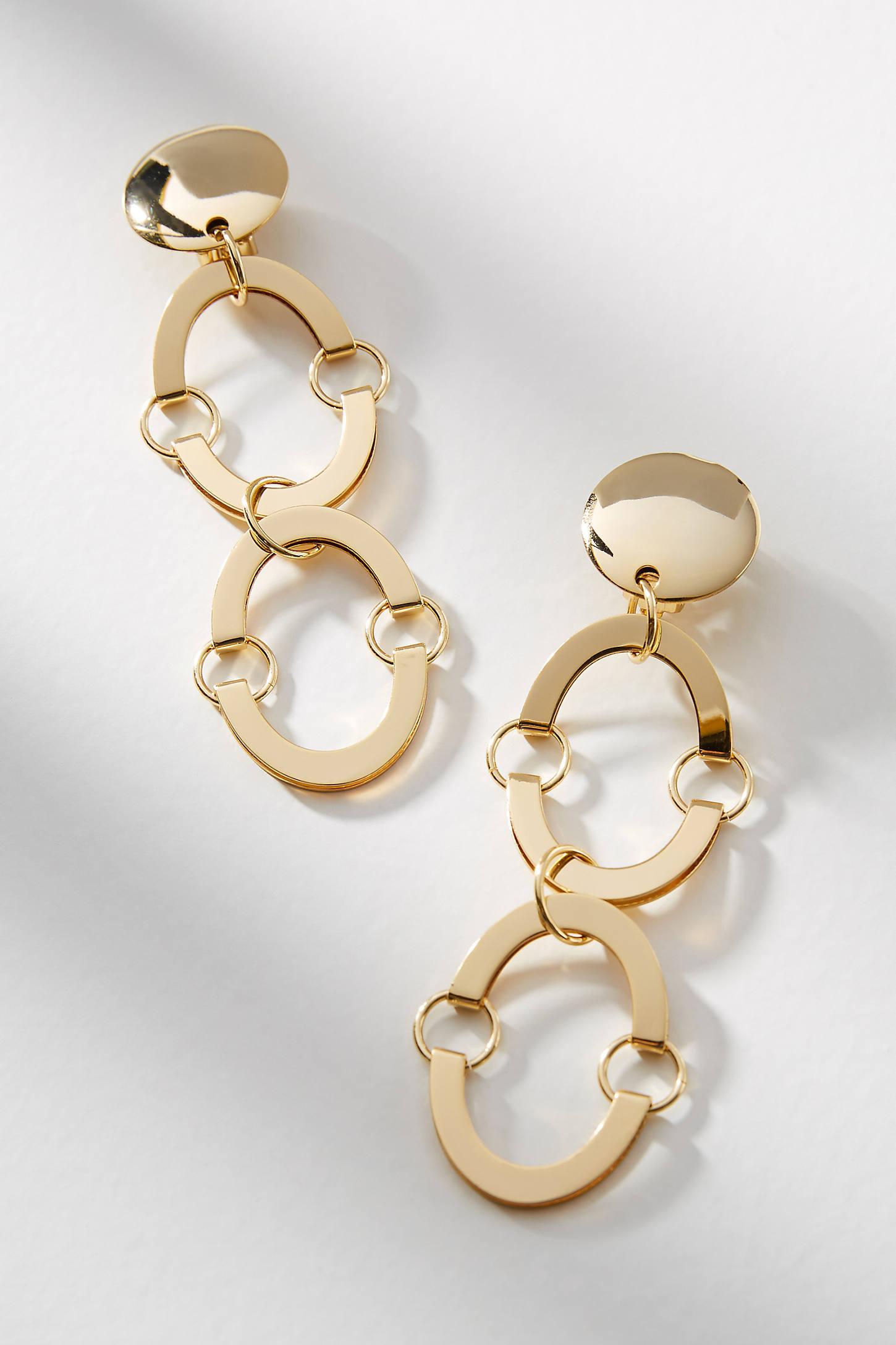 Renee Drop Earrings