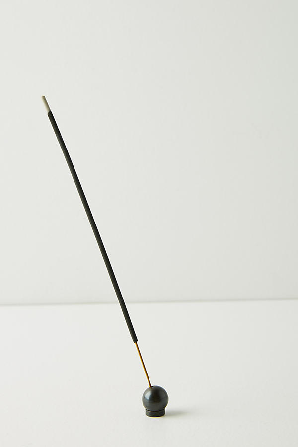 Slide View: 1: Bodha Ritual Incense Holder