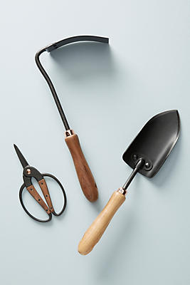 Slide View: 1: Essential Gardening Tools