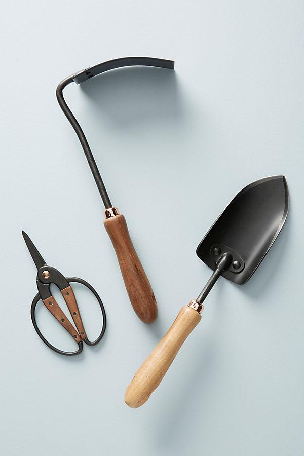 Slide View: 1: Essential Gardening Tools
