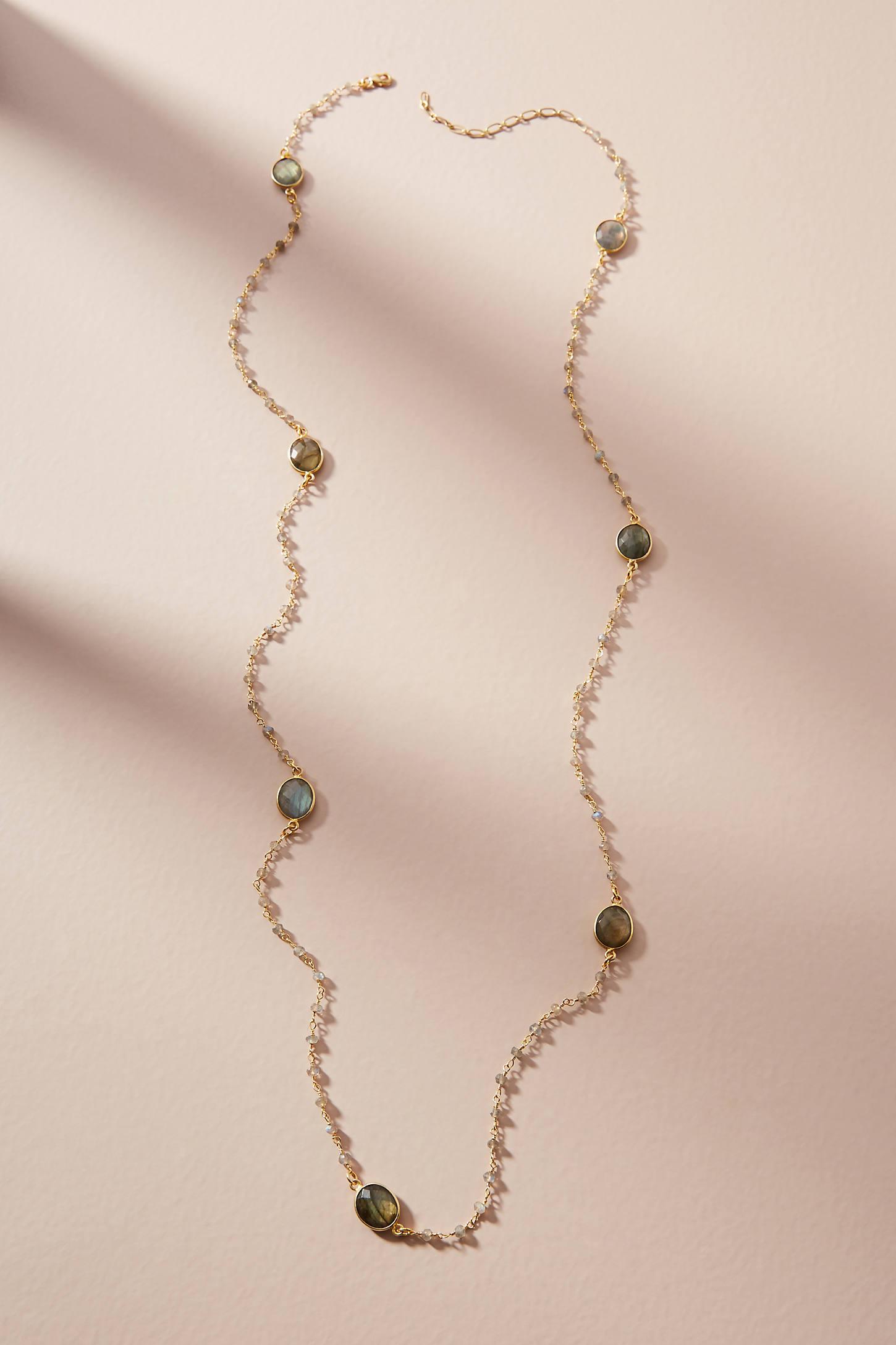 Nevis Necklace