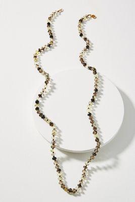 Jemma Sands Nevis Turquoise Necklace RwWdO