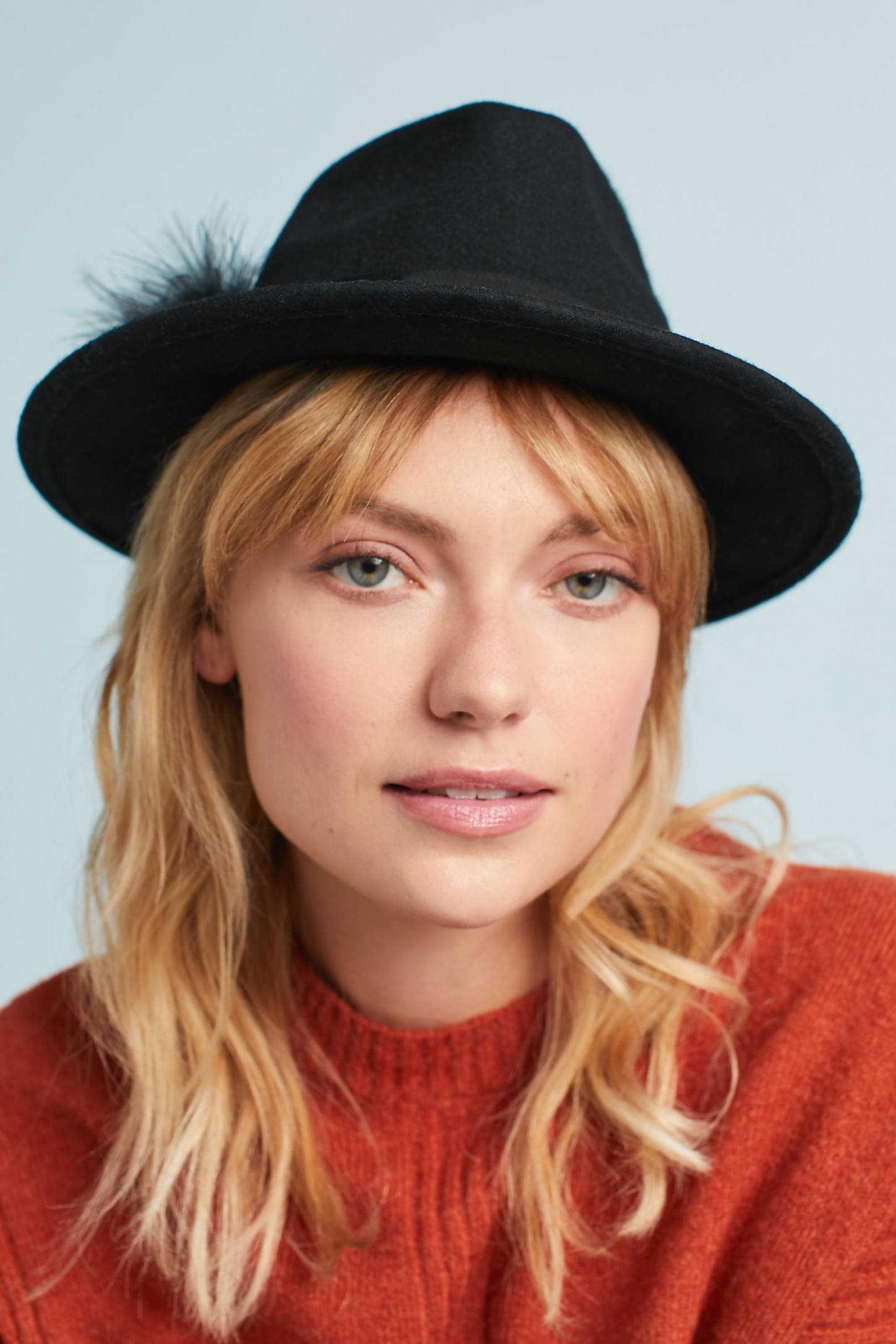 Beverly Boater Hat