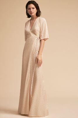 Jordana Dress by Anthropologie