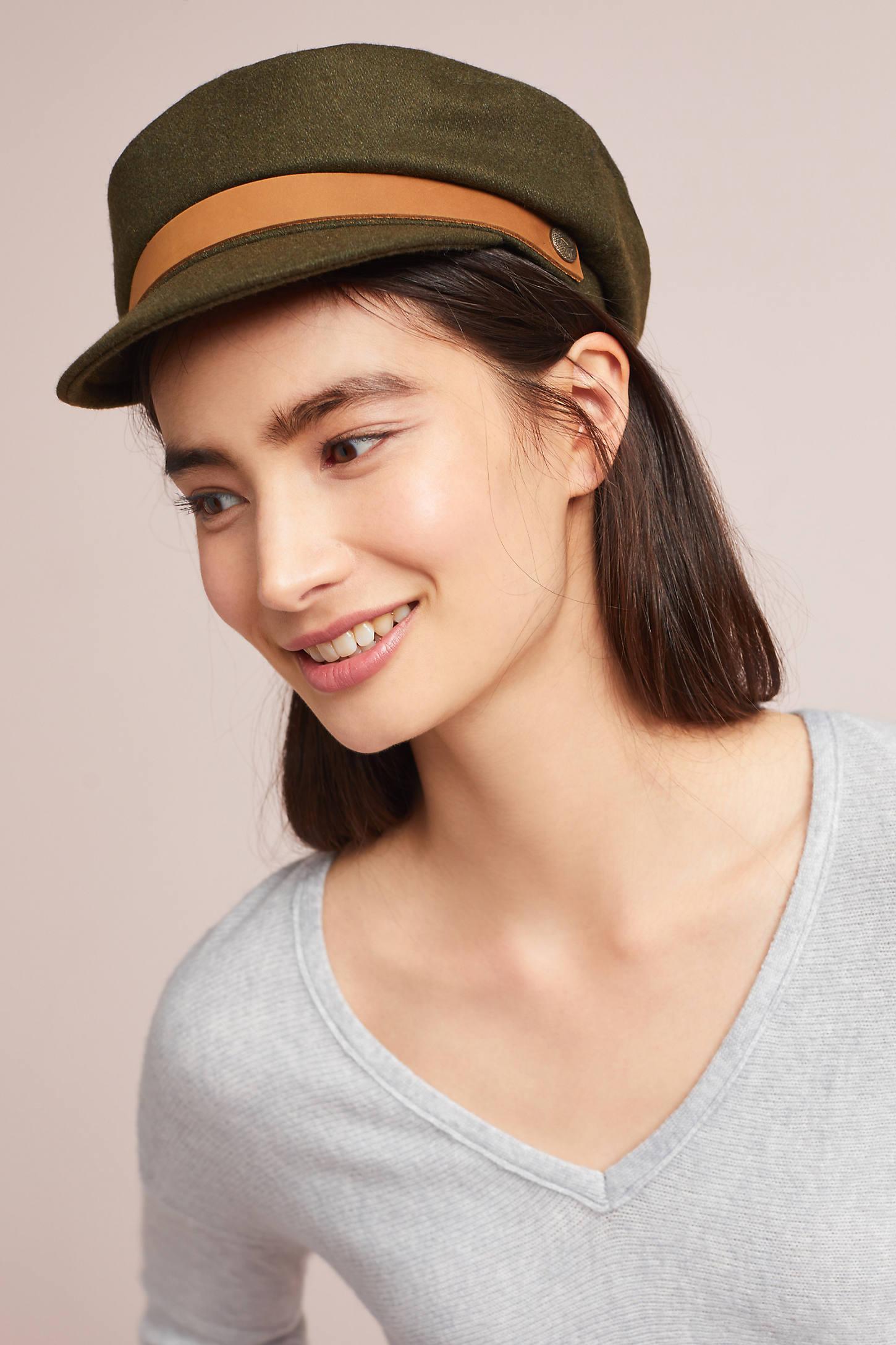 Kurt Engineer Hat