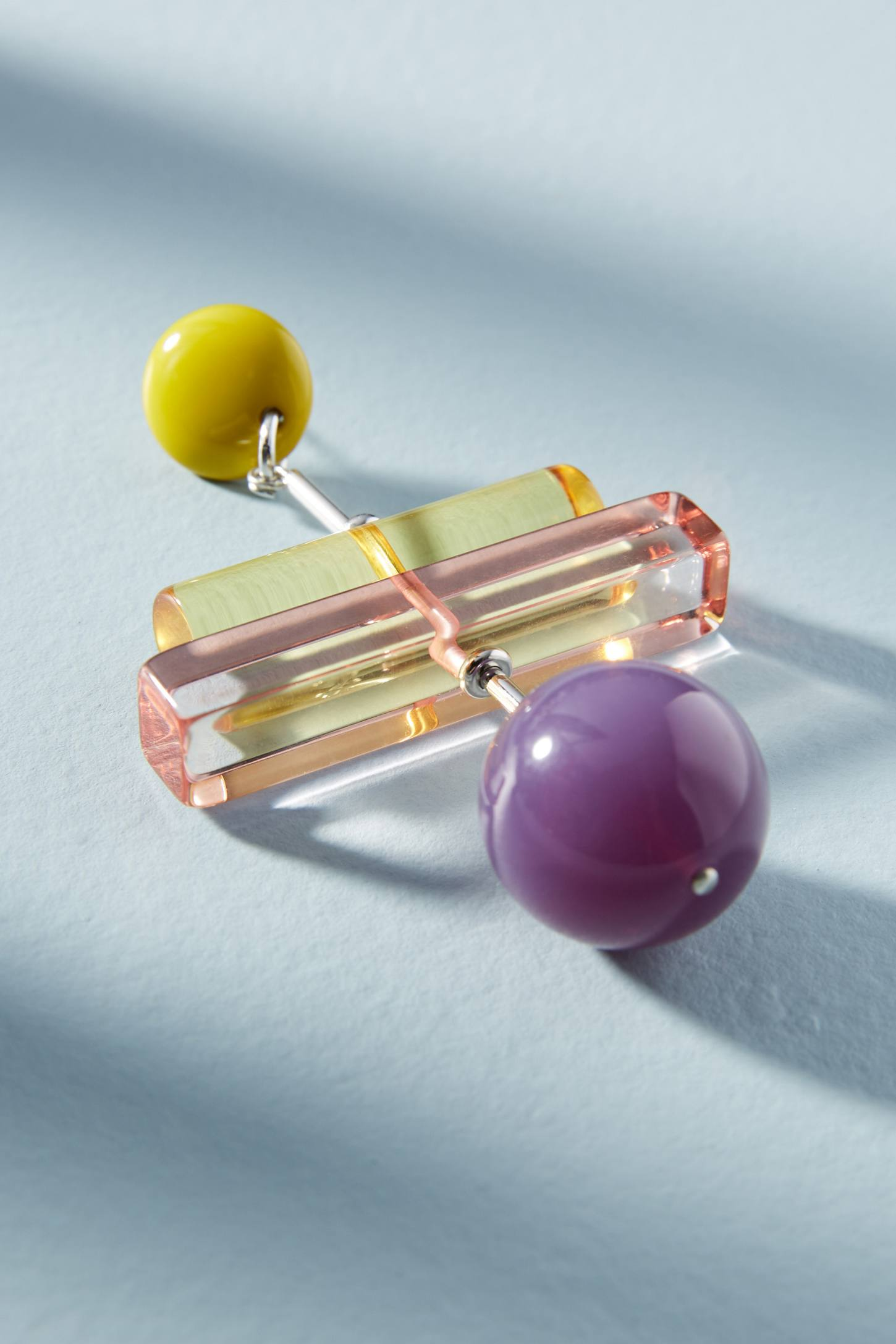 Rachel Comey Orb Drop Earrings J7iCx