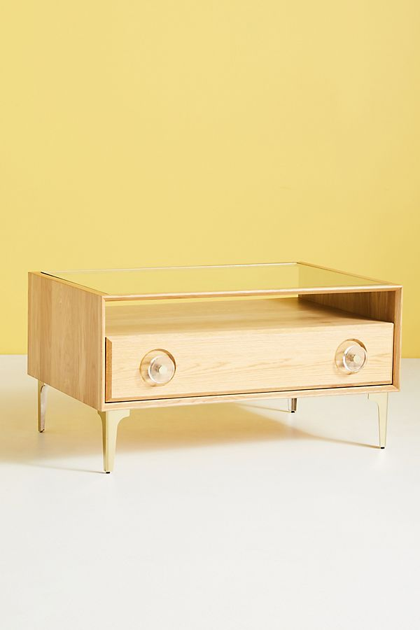 Slide View: 1: Carraway Coffee Table