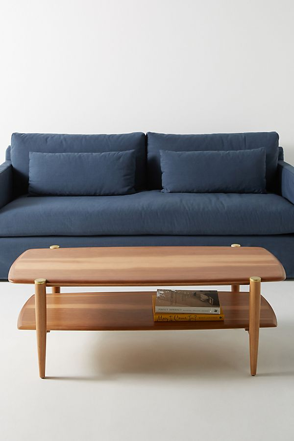 Slide View: 1: Corbyn Coffee Table