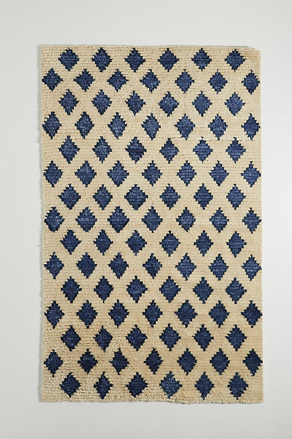 Hand-Knotted Alia Rug - Assorted, Size 2 X 3
