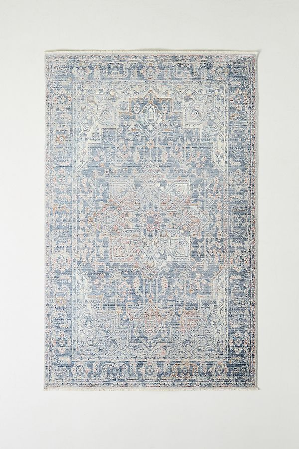 Joanna Gaines For Anthropologie Isabel Rug Anthropologie