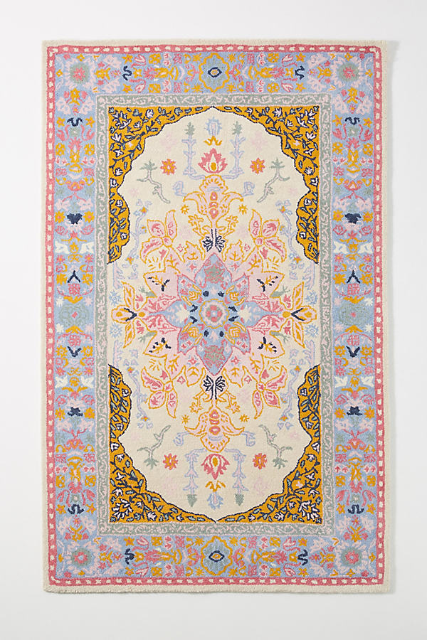 Hand-Tufted Millie Rug - Assorted, Size 5X8