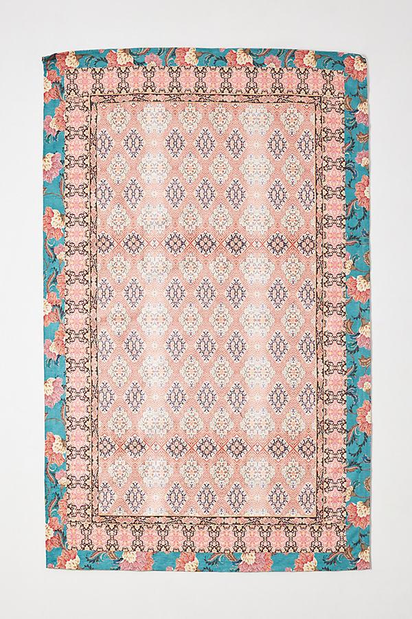 Kachel Flatwoven Cassatt Rug