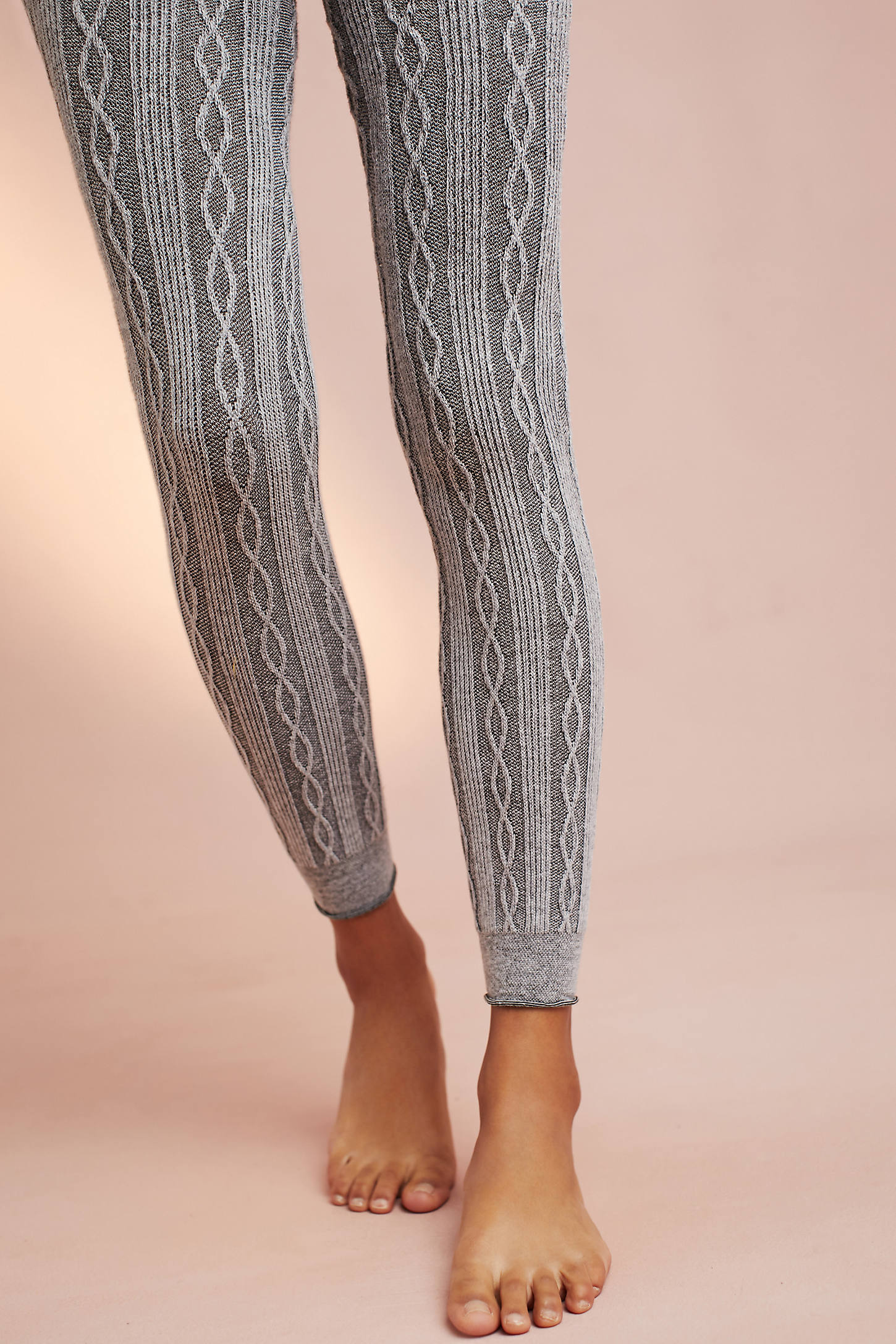 Orchard Cabled Leggings