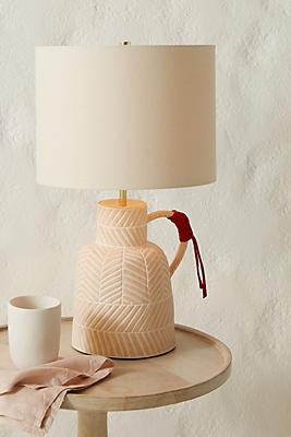 Slide View: 1: Anna Westerlund Table Lamp