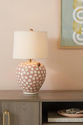 Slide View: 1: Avignon Table Lamp Base