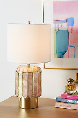 Slide View: 1: Madelyn Table Lamp Base
