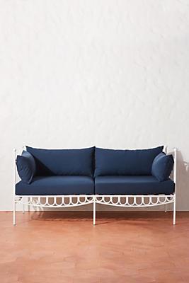 Slide View: 1: Parker Sofa