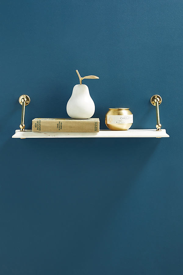 Talitha Floating Shelf