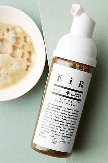 Slide View: 1: EiR NYC Active Face Wash