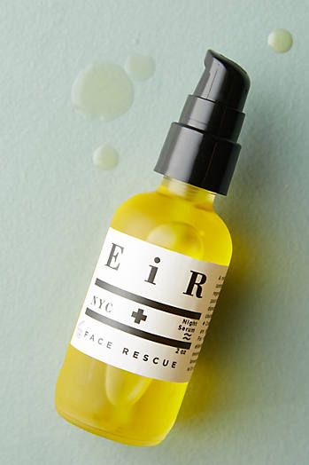 Slide View: 1: EiR NYC Face Rescue
