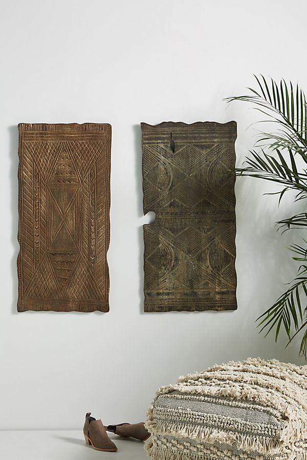 Slide View: 1: Ablia Wall Hanging