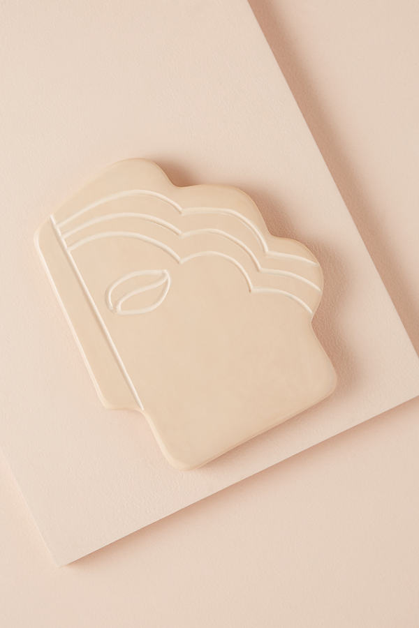 Face Wall Ornament