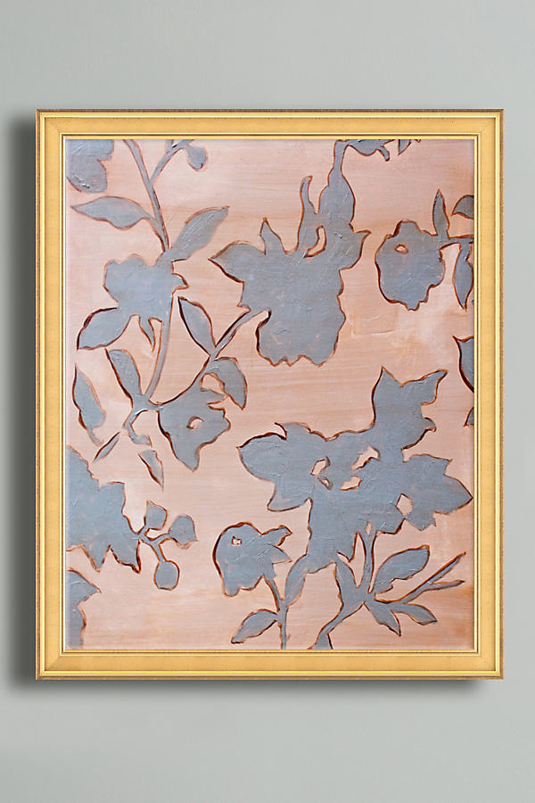 Friendship Tree Wall Art - Beige, Size M