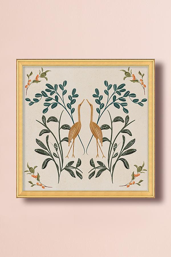 Elegance Wall Art