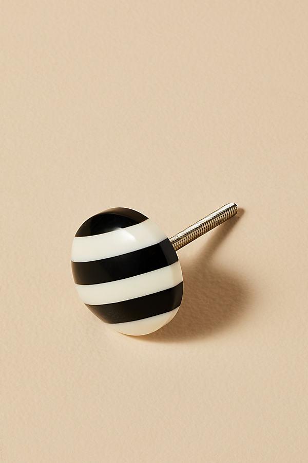 Striped Knob