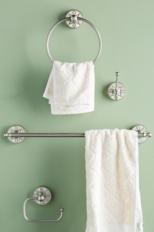 Launis Bath Collection - Grey