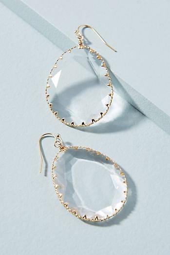 Anthropologie Catie Drop Earrings DD2kRe