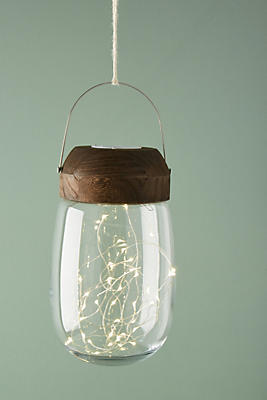 Slide View: 5: Ellison Hanging Lantern
