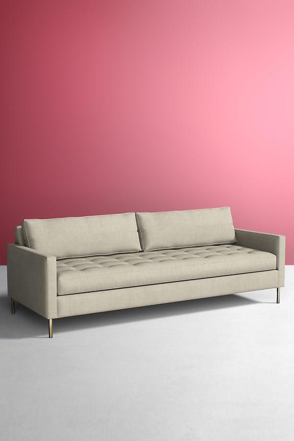 Angelina Sofa - Cream