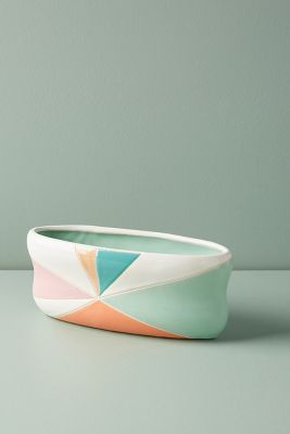Sunny Pot by Anthropologie