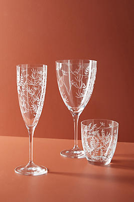Slide View: 3: Eloise Wine Glass