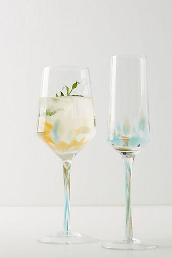 Glassware Drinking Glasses Tumbler Glasses Anthropologie