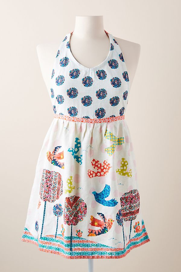 Slide View: 1: Anabelle Apron