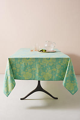 Slide View: 1: Chiswick Tablecloth