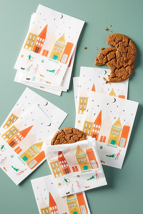 Holiday Treat Weihnachtstaschen | Anthropologie DE