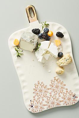 Slide View: 1: Austen Cheese Board