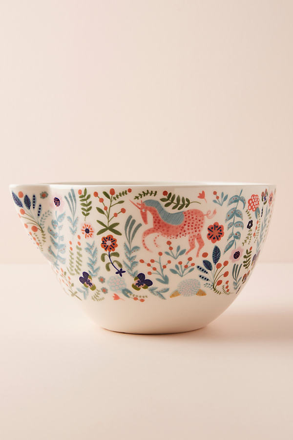 Monique Mixing Bowl - Assorted