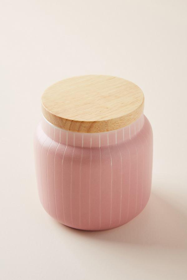 Violette Spice Jar - Purple, Size Spice Jars