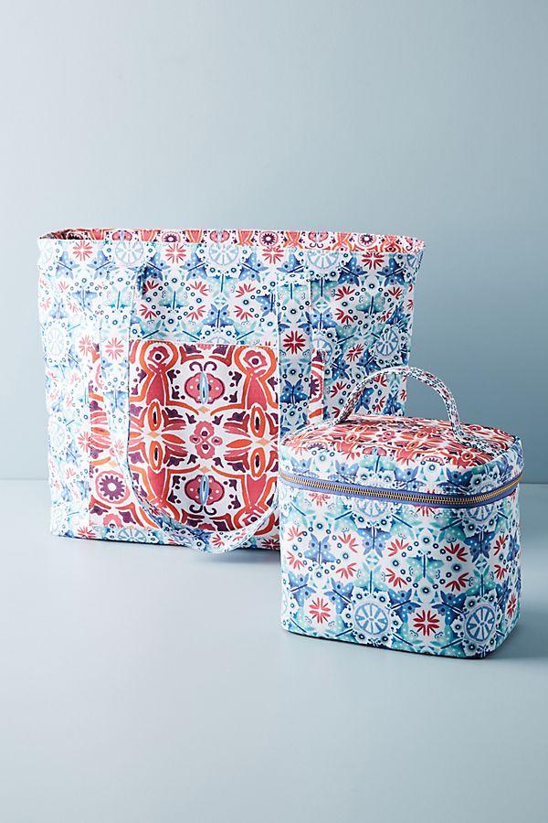 Slide View: 2: Nesma Cooler Bag
