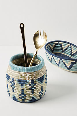 Slide View: 2: Behati Utensil Holder