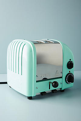 Slide View: 1: Dualit Two-Slice Toaster