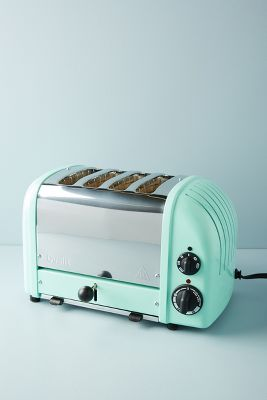 Dualit Four Slice Toaster by Dualit