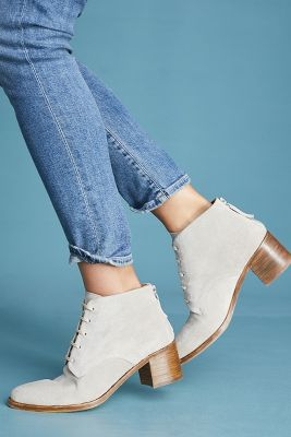 Freda Salvador   Freda Salvador Move Booties  -    CREAM