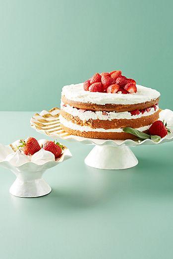 luna cake stand