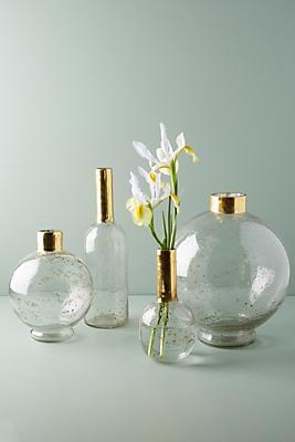 Slide View: 1: Gilded Vase